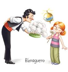 Personajes de Málaga